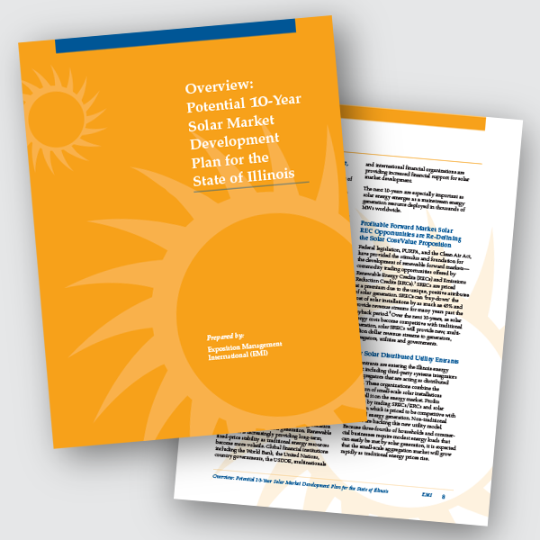 Solar Energy Proposal