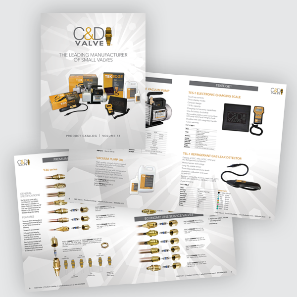 C&D Valve Catalog