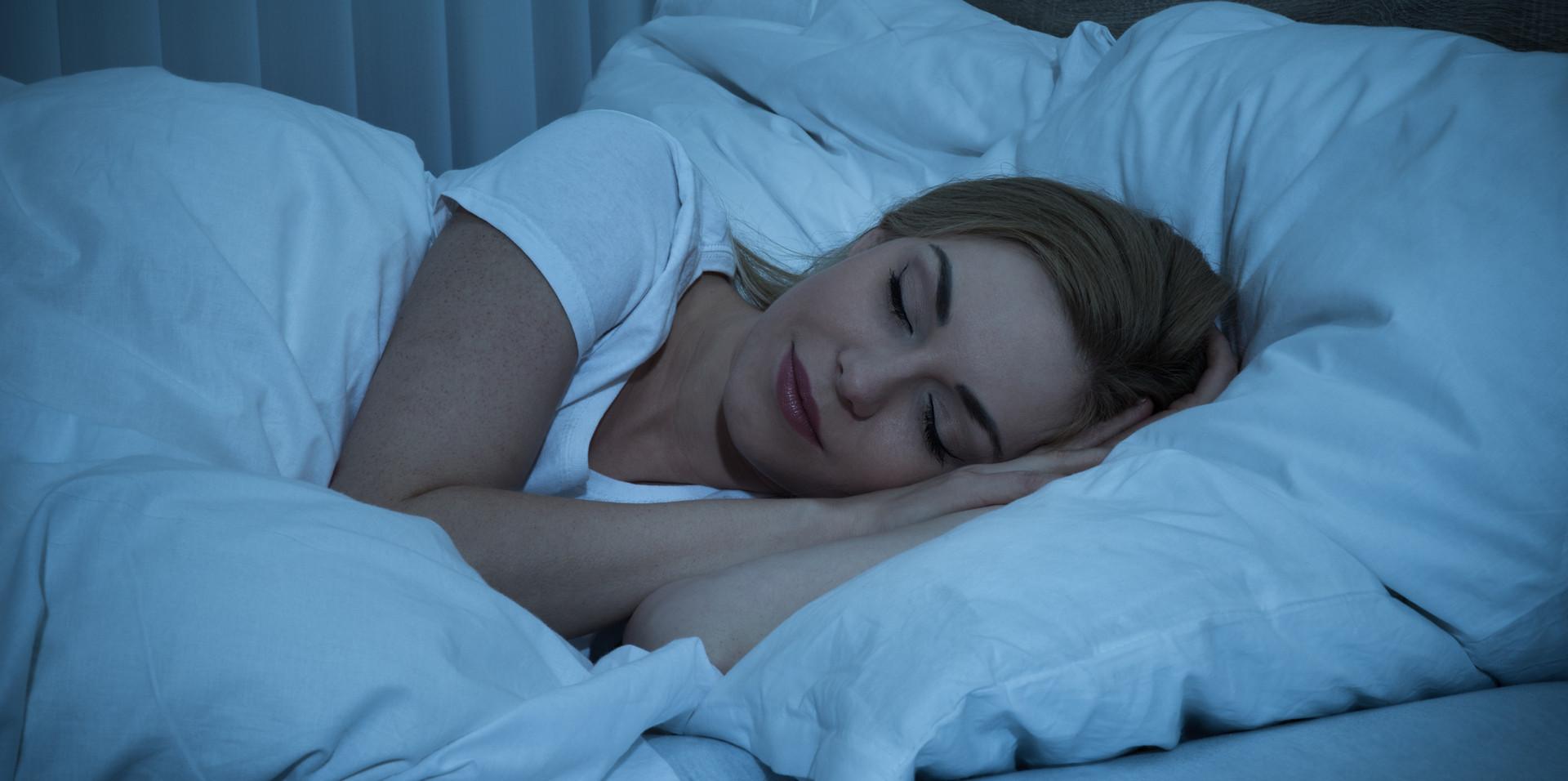 Relax & Deep Sleep