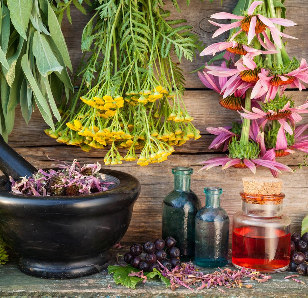 Natural Herbal