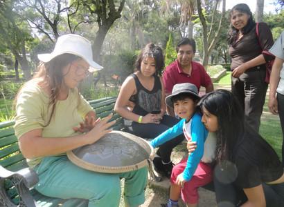 Ma 3e semaine en Bolivie