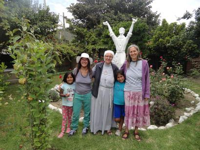 Ma 4e semaine en Bolivie