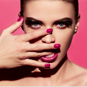 Marica Makeup