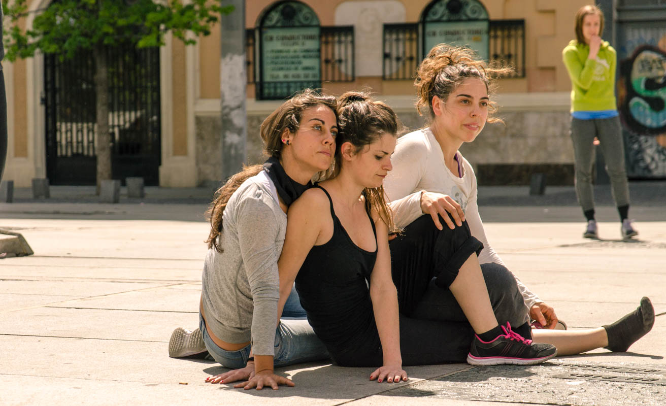 Plaza de Felipe II (Goya)