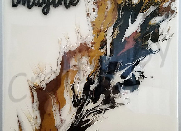 Imagine - Inspire