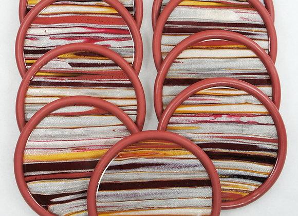 Coasters, Item DC-RMSt-001