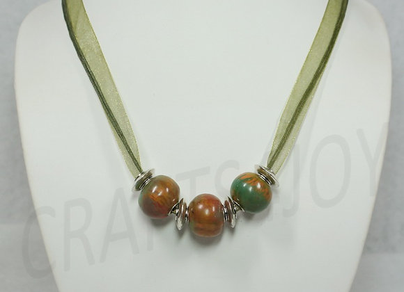 Necklace #006, Item N-006