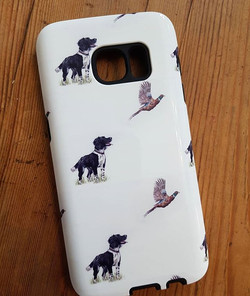 Loving my new phone case that arrived this morning from _redbubble really good quality! #redbubble #