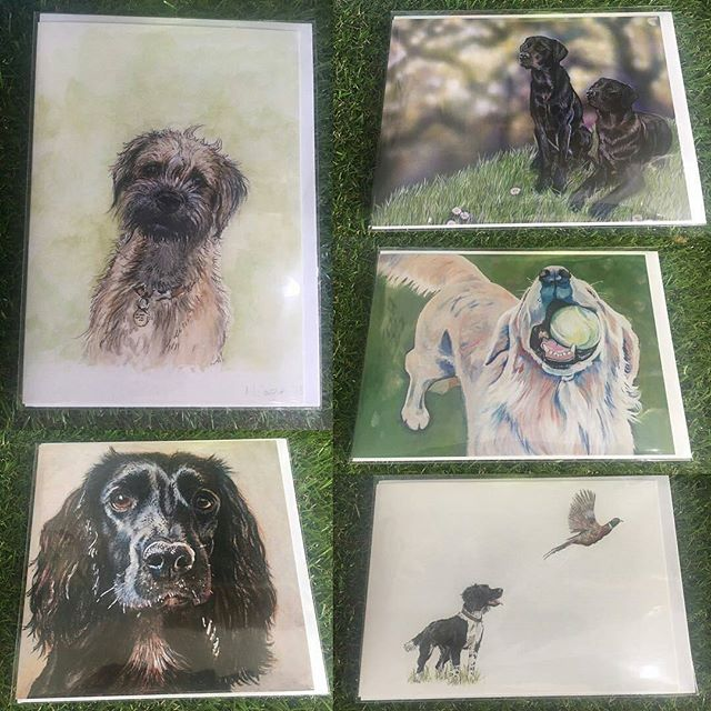 #repost So excited that _cotswoldbone are stocking my cards in their gorgeous shop in Winchcombe, #d