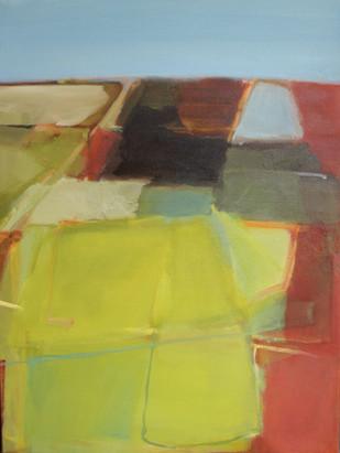 olie op doek,  60 x 80, 2021 (verkocht)