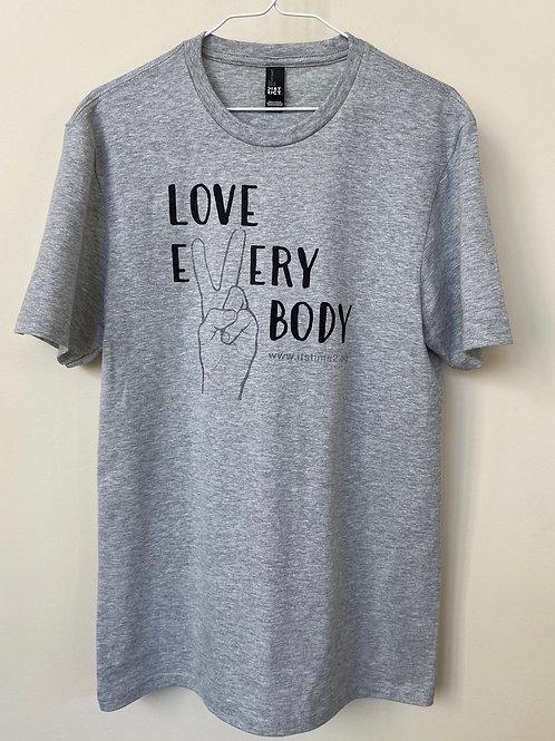 Love Everybody V1 T-shirt