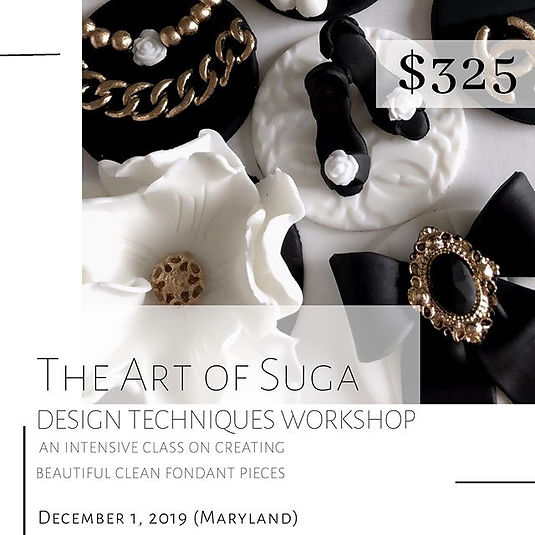 •DESIGN TECHNIQUES WORKSHOP• ‼️3 SPOTS L