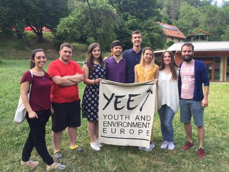 ԵԱԴ առաջին քարտուղար Անի Պողոսյանը դարձել է YEE ցանցի նախագահության անդամ
