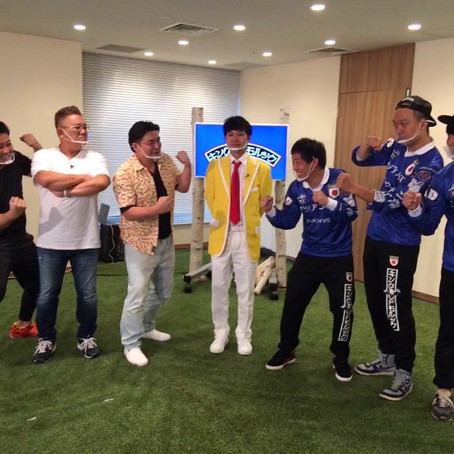 東京MXテレビでモルックのレギュラー番組が10月放送開始決定!