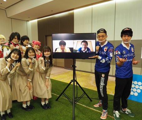 東京MXテレビ「さらば青春の光のモルック勝ったら10万円!」豪華挑戦者続々!