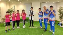 MXテレビ「キングオブモルックのモルック大作戦‼」初のキッズ対決!