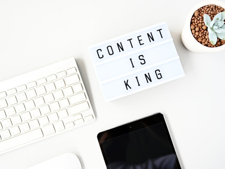 Branded Content Project and Borrell Discuss Key Takeaways From New Content Marketing Report