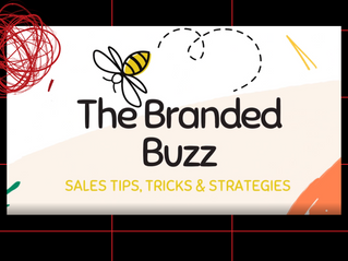 The Branded Buzz: We sell audience