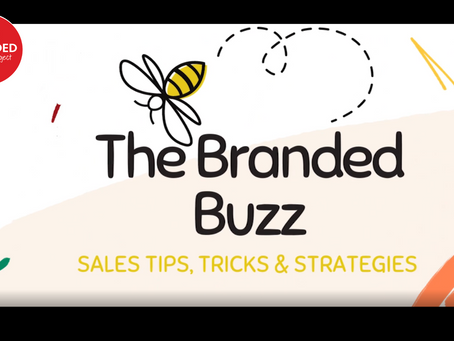 The Branded Buzz - Why you need TLC
