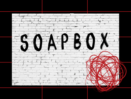 The Storytelling Soapbox: tackle these three things now