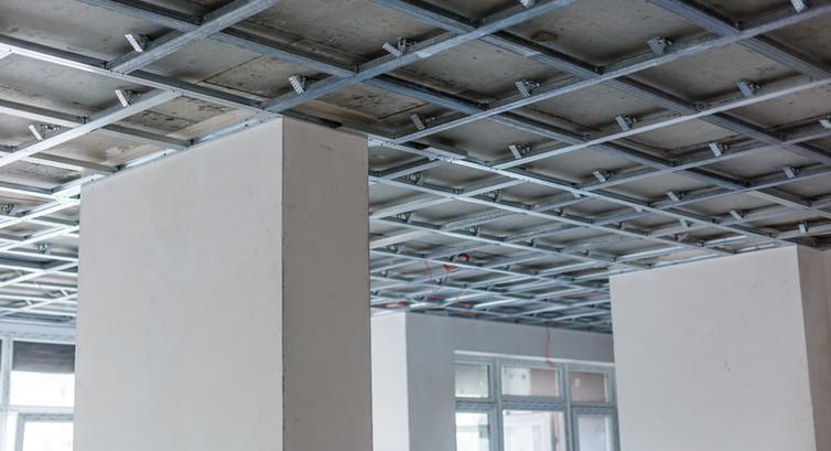 Ceiling Metal Grid
