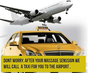athens taxi from your hotel to massage parlour