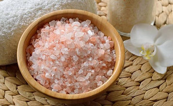 salt therapy massage in athens
