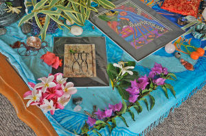 ιερό ΄λόμι λόμι