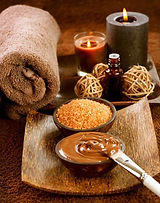 chocolate massage in athens