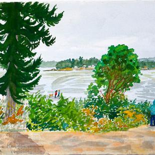 Beach Acres, Parksville, B.C.