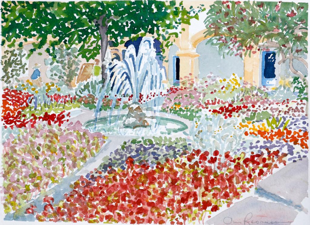 Epace van Gogh, Arles