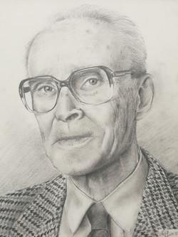 portretpotlood