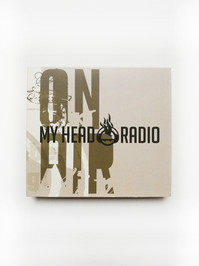 ON AIR_MY HEAD RADIO_DIGIPACK