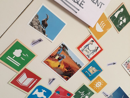 A la rencontre des ambassadeurs développement durable de l'école Edouard Herriot