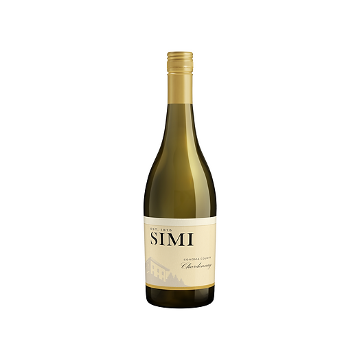 Simi Chardonnay
