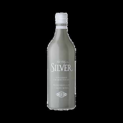 Mer Soleil Chardonnay Silver Monterey California, USA