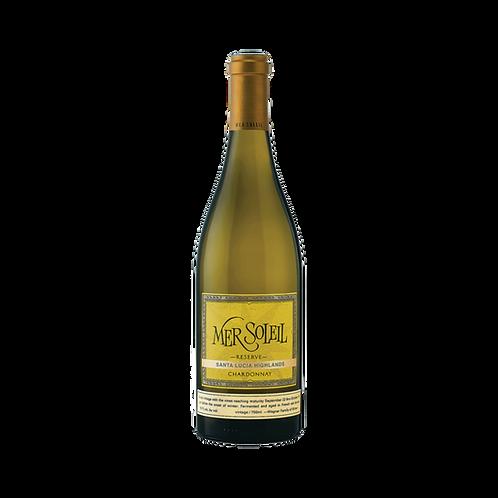 Mer Soleil Chardonnay Reserve St. Lucia Highlands California, USA