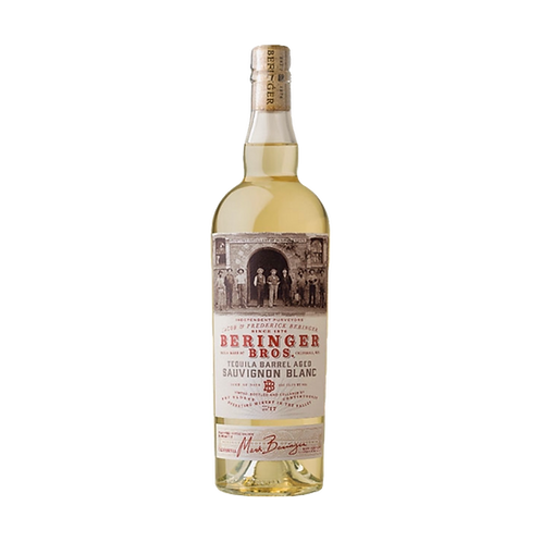 Beringer Bros Tequila Barrel Aged Sauvignon California, USA