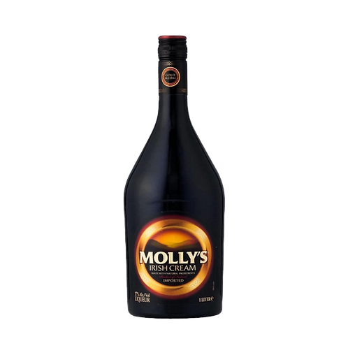 Molly's Irish Cream 1L