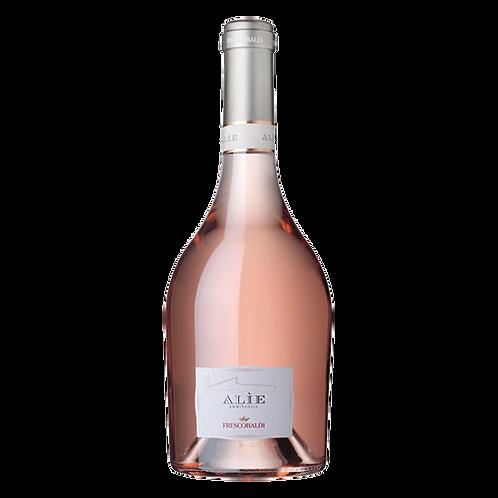 Alìe Rosé by Frescobaldi