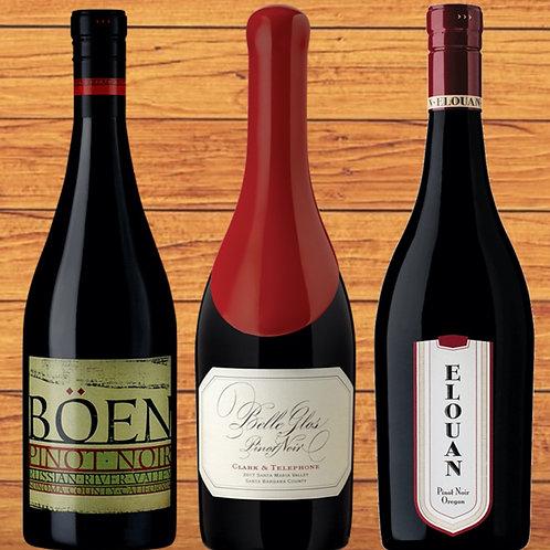 Discover Pinot Noir