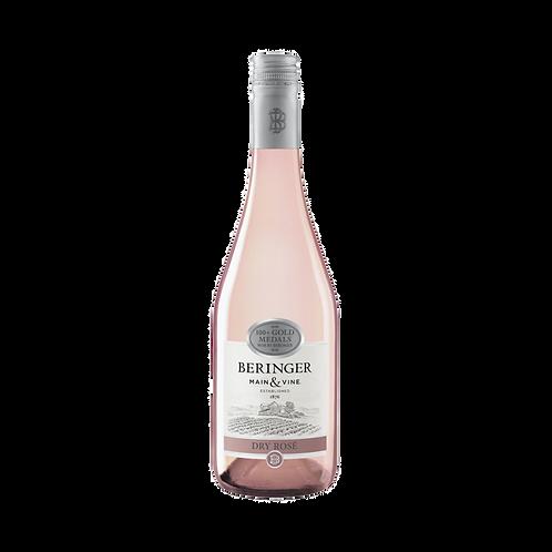 Beringer Main & Vine Dry Rose California, USA