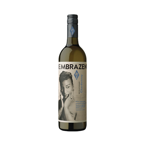 "Embrazen ""Celia Cruz"" Chardonnay California, USA"