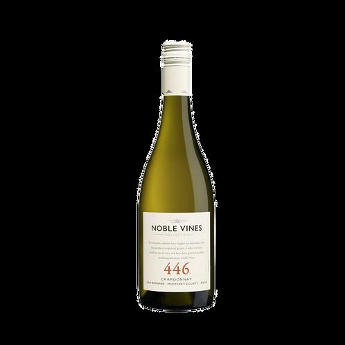 Noble Vines Chardonnay 446 Monterey California, USA