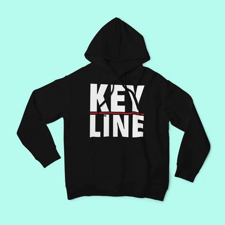 Keyline Hoodie