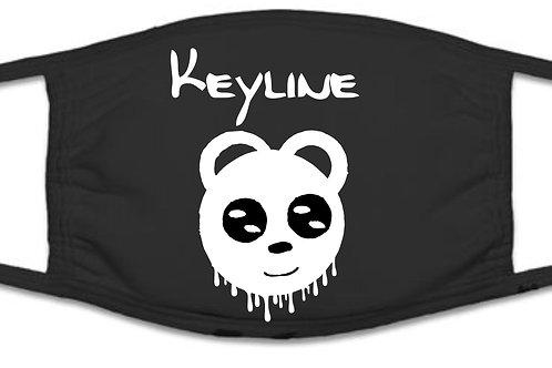 """""""Keelah Drip Panda"""" Mask"""