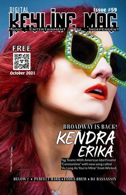 October Issue!