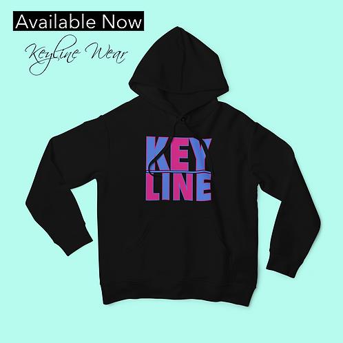 """Keyline"" Hoodie"