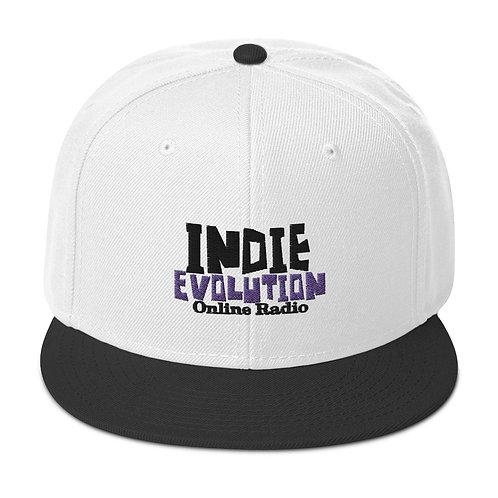 IE Snapback Hat