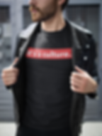 t-shirt-mockup-of-a-man-wearing-a-leathe
